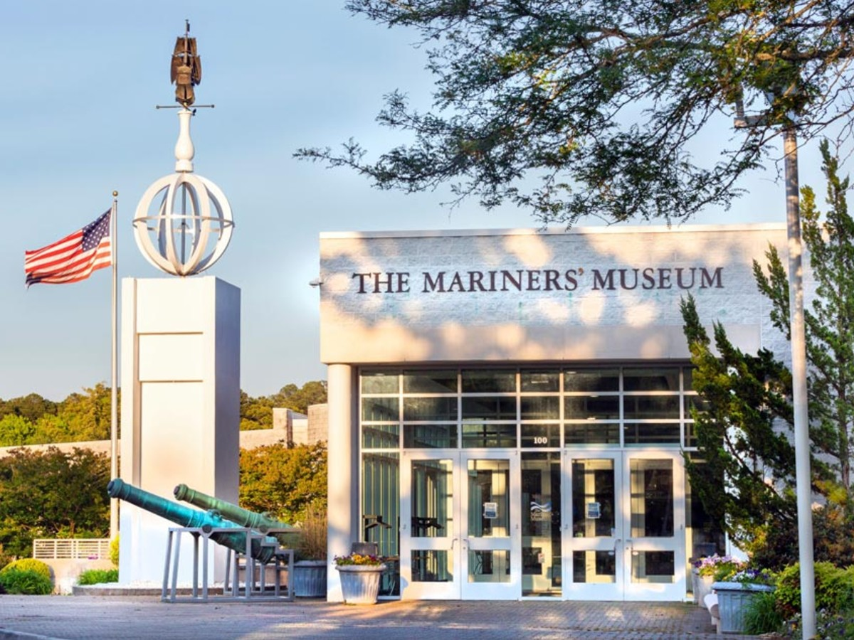 The Mariner's Museum